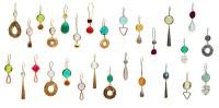 diy earring inspiration   Eureka Crystal Beads Blog
