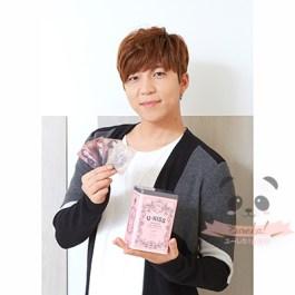 5th Anniversary Caramel Corn Can - SooHyun