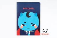 Boglegel Note - Boglegelblue