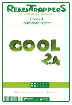 Cool 2.4 cijferen