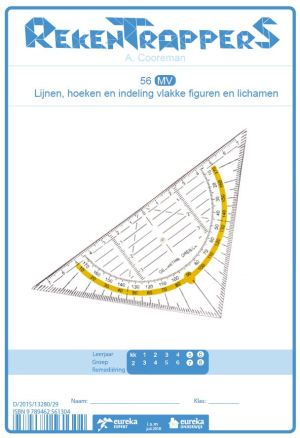 56 MV Lijnen, hoeken en vlakke figuren