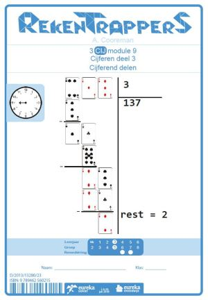 3 CIJ module 9 cijferen deel 3 cijferend delen