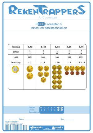 5 DBP Procenten 5 inzicht en basistechnieken