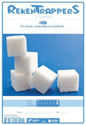 6 MV 3D volume, constructies en problemen