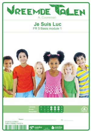 5 Frans module 1