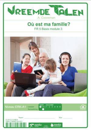 5 Frans module 3
