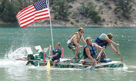 Great Bathtub Races return Saturday