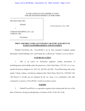 variant-holdings-llc-and-variant-inc-vs-travelclick-inc-amended-complaint