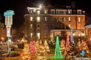 2018 Christmas in Eureka Springs