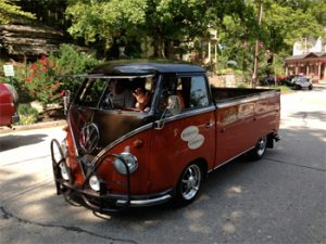 Eureka Springs VW Weekend