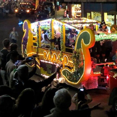 Eureka Springs Mardi Gras 2019 Returns!