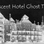 Crescent Hotel Ghost Tours