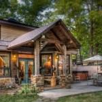Silver Ridge Luxury Resort