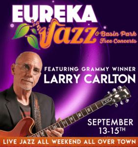2018 Jazz Weekend Eureka Springs