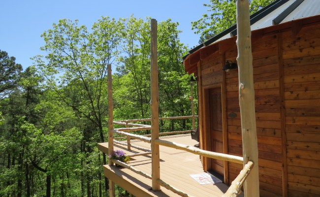 Eureka Yurts And Cabins Naturally Relaxing Yurts In
