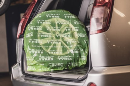 Nokian Tyres_Еко торби за гуми (4)