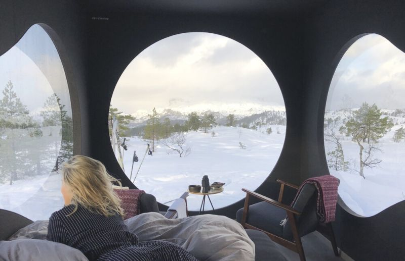 Livit-Launches-Birdbox-Prefab-Vacation-Cabin-to-Experience-Norwegian-Nature-Up-Close_7