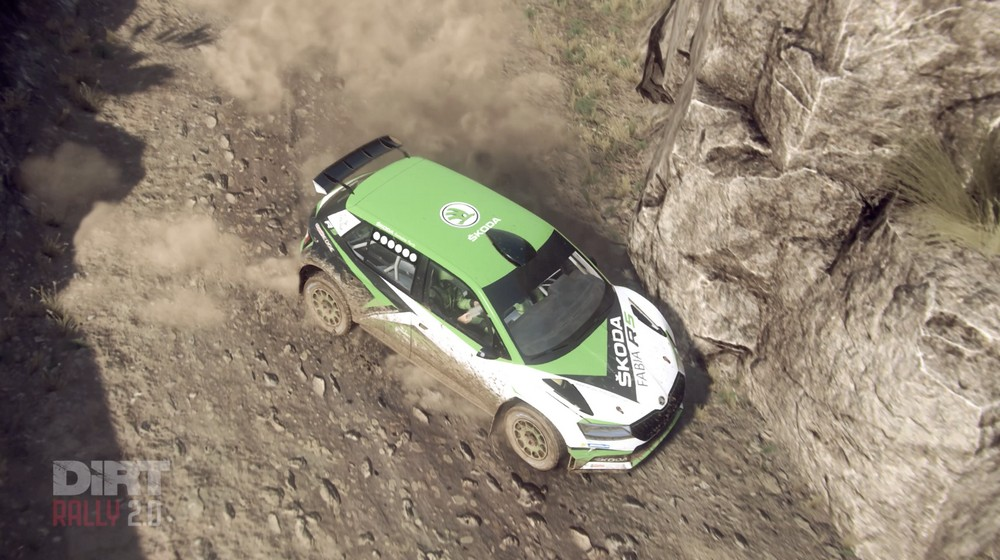 DiRT Rally 2.0TM 2