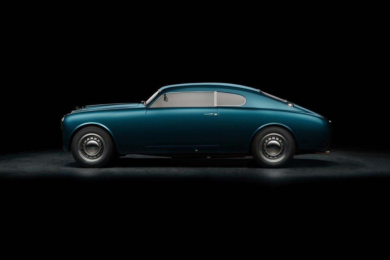 Lancia Aurelia 'Outlaw'1