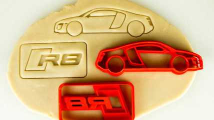 car-themed-cookie-cutters---audi-r83
