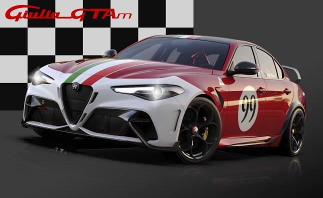 Alfa Romeo Giulia GTA dedicated Livery (27)
