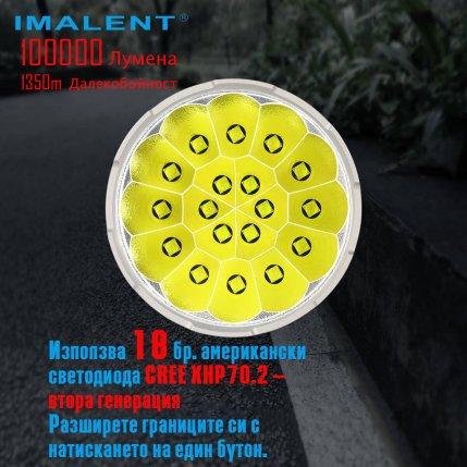 MS18 Фенер