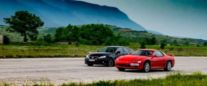 Club Speed BG5