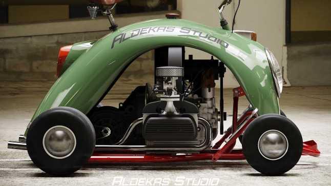 go-kart-vw-beetle-fender---close-up-side2