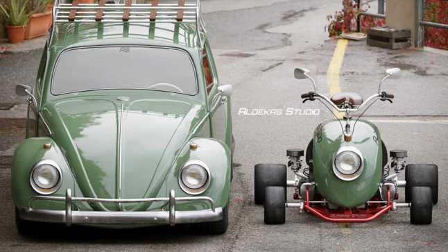 go-kart-vw-beetle-fender---side-by-side-front
