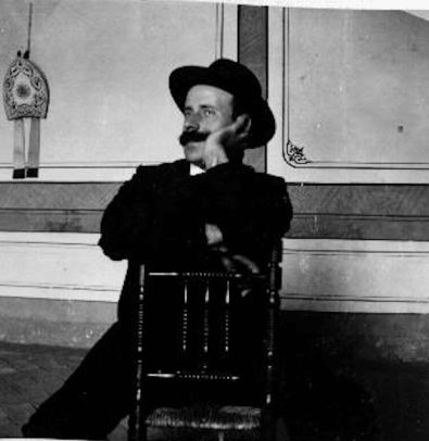 Zuloaga en los años 20