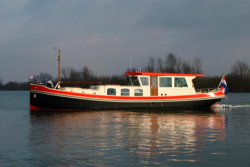 New Euroship 18 m Luxemotor - $A640,000 - better be good!