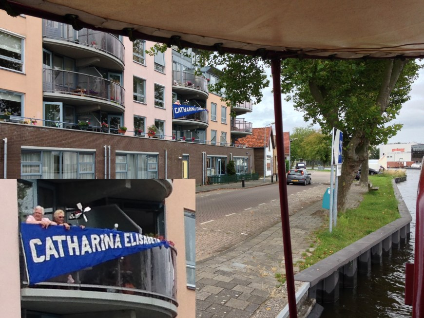 Catharina Banner