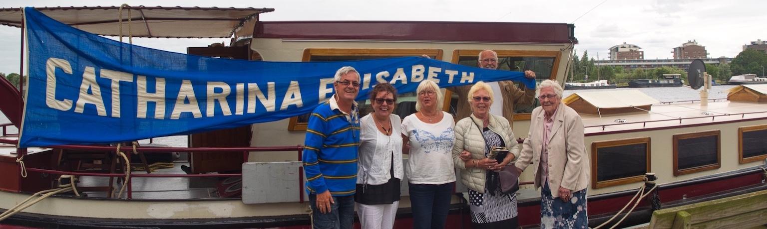 2015 Returning Catharina
