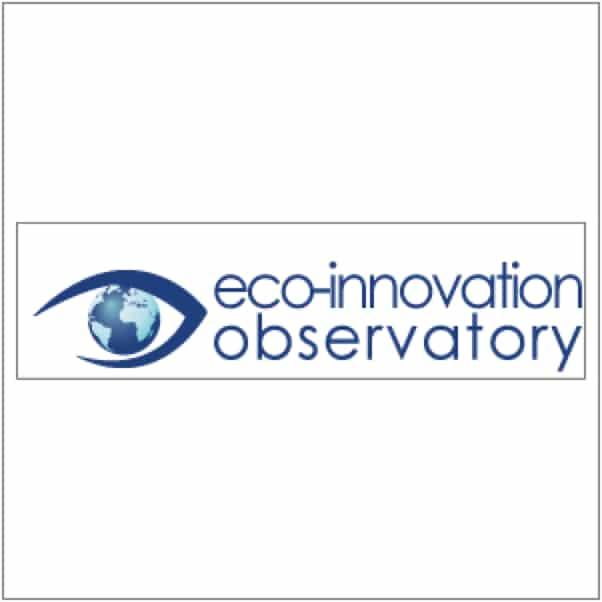 Eco-innovation observatory