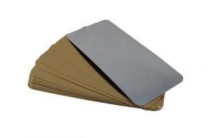 Ламинированная подложка из картона