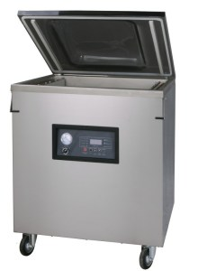 Упаковочная вакуумная машина DZQ-500T