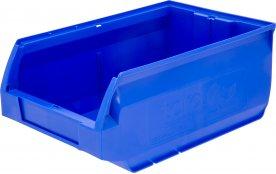 Пластиковый ящик для склада 350х230х150 Арт.5003