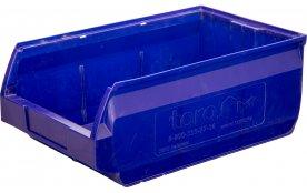 Пластиковый ящик для склада 500х310х200 Арт.5005