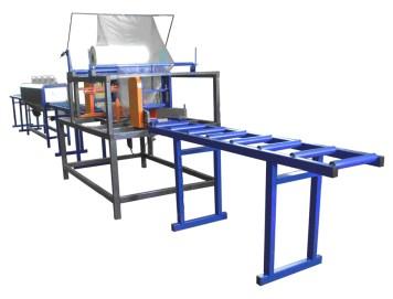Упаковочная линия УМ1 Лайн автоматическая