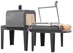 Аппарат термоусадочный ТПЦ-370