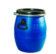 Пластиковая бочка 30 литров Арт.БП 30 О.Т
