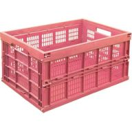 ящик пластиковый складной 413