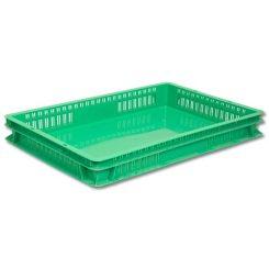 Пластиковый ящик универсальный