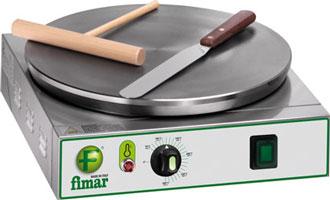 Блинница электрическая FIMAR CRP
