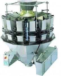 Дозатор весовой комбинационный двухкаскадный MAG-6B14-2В-3X