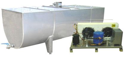 Ванна охлаждения ИПКС-024-2000(Н)