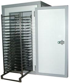 Камера холодильная (шоковая заморозка) ИПКС-033-3Ш