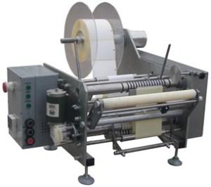 Установка нанесения этикеток (автомат этикетировочный для банок, бутылок) ИПКС-099Ц