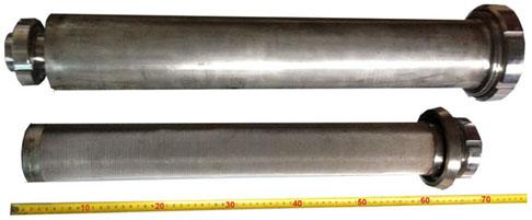 Фильтр (молочный) ИПКС-126-15-200-01(Н)