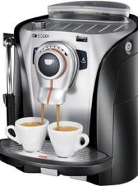 Автоматическая кофемашина Odea Go V2